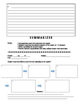 The Trap Packet