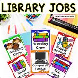 Library Jobs Kit