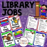 Library Workers Jobs Kit