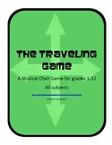 The Traveling Game - All subjects - All grades (K-12)
