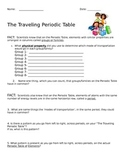 The Traveling Periodic Table