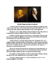The Treason Trial of Aaron Burr for Kids