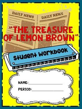 The Treasure of Lemon Brown Student Workbook