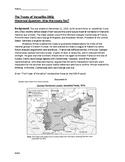 The Treaty of Versailles DBQ