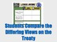 The Treaty of Versailles and The League of Nations Digital Activity