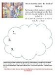 The Tree House Treaty worksheet Year 3-4