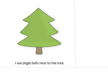 The Tree....Interactive Book