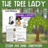 The Tree Lady Lesson Plan and Book Companion