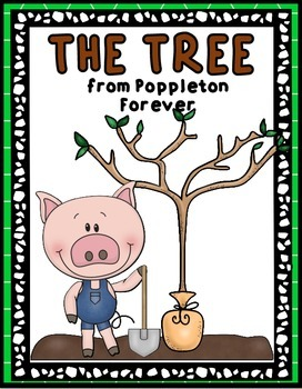 The Tree from Poppleton Forever