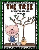 The Tree from Poppleton Forever Journeys