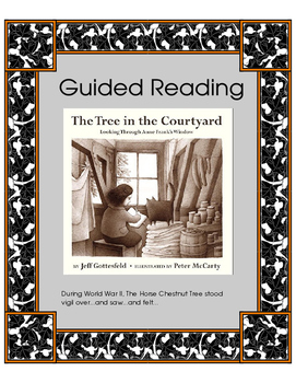 The Tree in the Courtyard - Guided Reading