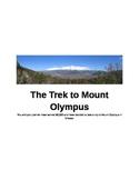 The Trek to Mount Olympus