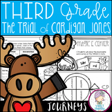 The Trial of Cardigan Jones Journeys Third Grade Lesson 2