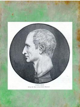 Julius Caesar: A Trial Role Play