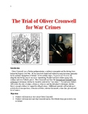 The Trial of Oliver Cromwell