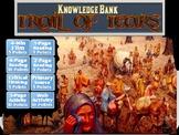 The Trial of Tears Digital Knowledge Bank