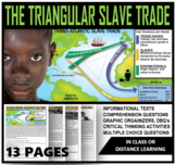 The Triangular Slave Trade