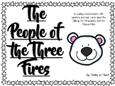 The People of The Three Fires: a Native American Reading Comprehension