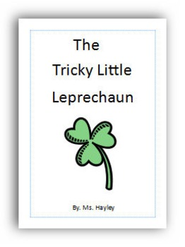 The Tricky Little Leprechaun