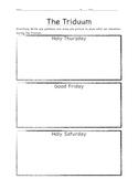 The Triduum