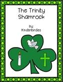 St. Patrick's Day Trinity Shamrock