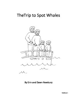 The Trip to Spot Whales