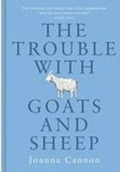 The Trouble with Goats and Sheep - Fun Crossword Puzzle