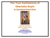 The True Confessions of Charlotte Doyle Board Game