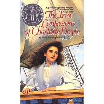 The True Confessions of Charlotte Doyle Novel Study Unit