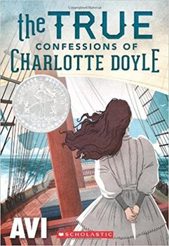 The True Confessions of Charlotte Doyle Vocabulary List