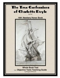 The True Confessions of Charlotte Doyle Whole Book Test