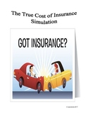 The True Cost of Insurance Simulation