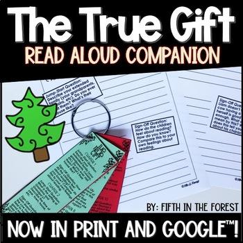The True Gift Read Aloud Companion