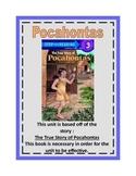 """""""The True Story of Pocahontas"""""""