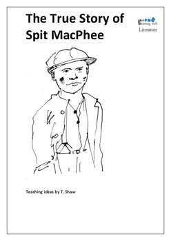 The True Story of Spit McPhee