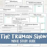 The Truman Show Movie Study