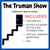 The Truman Show and Plato's Allegory of the Cave - Common Core Aligned