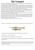 The Trumpet (ALARM)