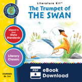 The Trumpet of the Swan Gr. 3-4