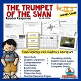 The Trumpet of the Swan - Teach Literacy with Literature-