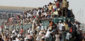 Population Growth: The Truth