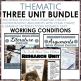 The Truth About Your Clothes Three Unit Bundle