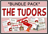 The Tudors (BUNDLE PACK)