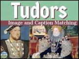 The Tudors Image and Caption Matching