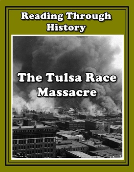 The Tulsa Race Riot