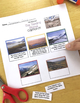 Biomes: The Tundra Reading Passages (3 levels), Vocabulary & Comprehension