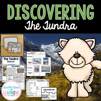 The Tundra Biome Research Unit with PowerPoint