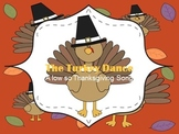 The Turkey Dance
