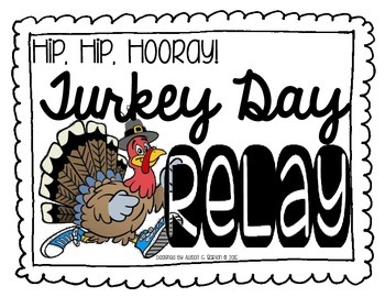The Turkey Day Relay
