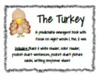 The Turkey Emergent Predictable Reader